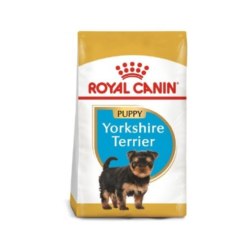 Royal Canin - Breed Health Nutrition Yorkshire Puppy