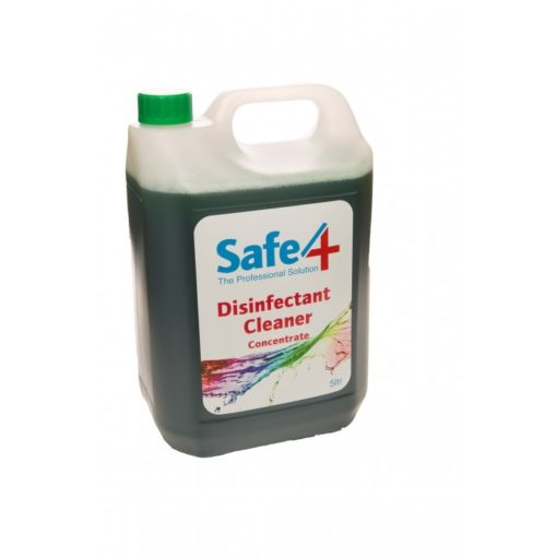 safe4 5l apple - Safe4 Concentrated Apple 5lt