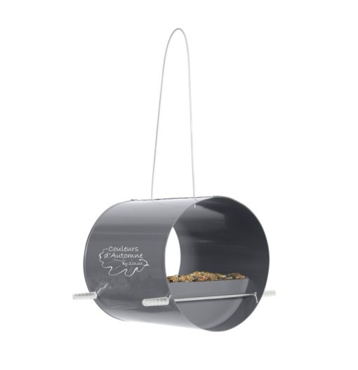 small barrel - Zolux - Wild Bird Small Barrel Feeder