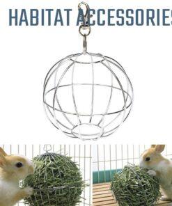 Cage and Habitat Accessories