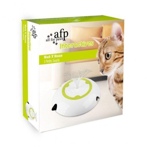 wack a mouse 11 - Interactive Cat Wack A Mouse