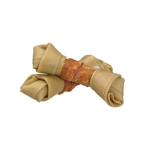 Chewy Bone Wrap