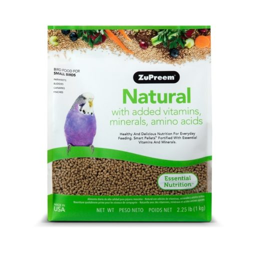 zu91200 - Natural Avian Diet Small Birds